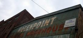 Greenpoint Warehouse