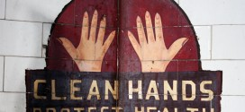 Clean Hands Protect Health!
