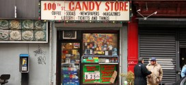 100th Street Candy Store