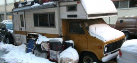 The Aristocrat: The Mystery of the West Village Camper