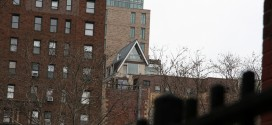 The Rooftop Ski Chalet on West 78th