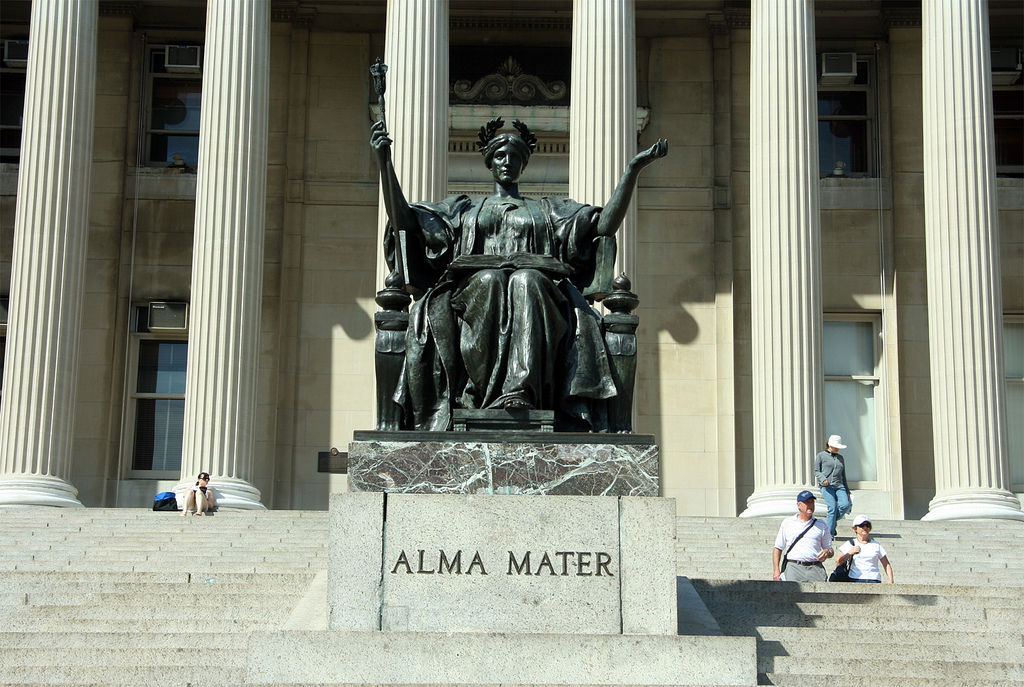 The Hidden Owl at Columbia University | Scouting NY