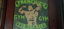 Frenchie's Gym – Not Your Local Crunch