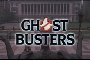 The Film Locations of Ghostbusters (Part 1) (NY, You've Changed)