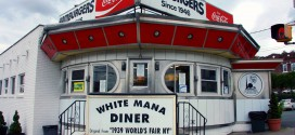 The White Mana Diner