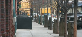 The Mysterious Stonehenge on West 22nd Street