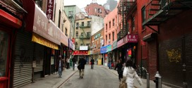 "Chinatown's ""Bloody Angle"" – A Trip Down Doyers Street"