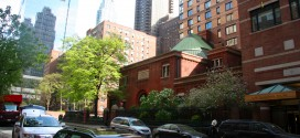 The Old Operating Theatre on Columbus Ave