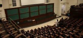 The Most Famous Classroom In New York City