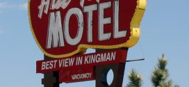 Route 66, A Town Called Nothing, & the Mysterious THING?!!!