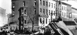 Pocket Change – A Plane Crash In Brooklyn