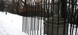 The Three Private Graves In Manhattan