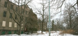 Scouting An Abandoned Mental Asylum: A Visit To The Rockland Psychiatric Center, Part 1