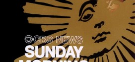 Confirmed! Scouting NY On CBS News Sunday Morning…This Sunday Morning!