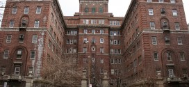 The Creepiest Hospital Grounds in Manhattan (Arkham Asylum in NYC?)