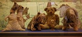 From The Hundred Acre Wood To Midtown – Winnie The Pooh in New York