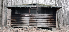 Into The Cabins: Scouting An Abandoned Children's Camp – Part 2