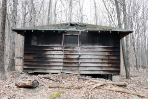 Scouting An Abandoned Children's Camp