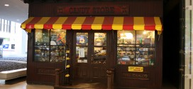 A 19th Century Candy Store Hidden Near Wall Street
