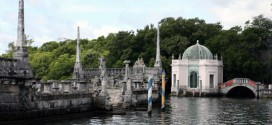 The Most Impressive Party Boat In Florida: A Trip To Vizcaya