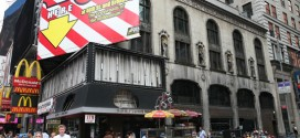 An Open Letter To Express: Will You Help Save A Times Square Treasure?