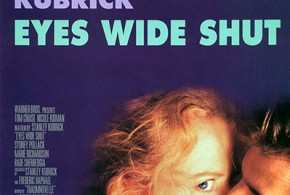 The Filming Locations of Eyes Wide Shut