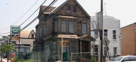 Gone Forever: The Ghost House In Queens
