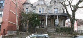 A Haunted Mansion In The Bronx