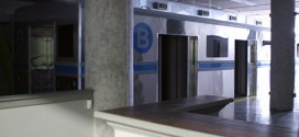 There's A Subway Car Inside This Manhattan Office