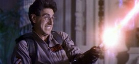 In Memory of Egon Spengler