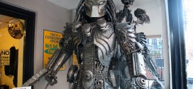 The Predator on East 7th Street