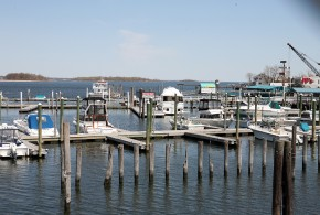 How To Visit A New England Fishing Village In The Bronx