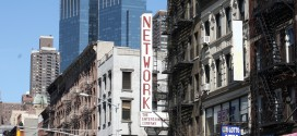 The Mystery of the Hell's Kitchen Ghost Sign