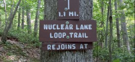 How To Visit New York's Nuclear Lake (Yes, This Exists)
