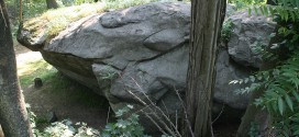 So This Is The Largest Boulder On Long Island