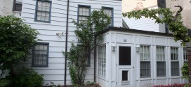 Will This 200-Year-Old Farmhouse Be Torn Down For Condos?