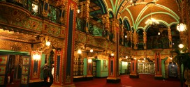 One More Thing To Do This Summer: Tour The Incredible Valencia Movie Palace Next Saturday!!