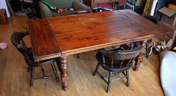 Antique Dining Room Tables For Sale Table