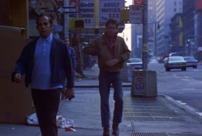 The Film Locations of Taxi Driver