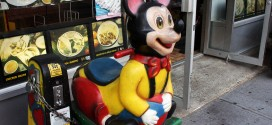 Those Creepy Fake Mickey Rides…