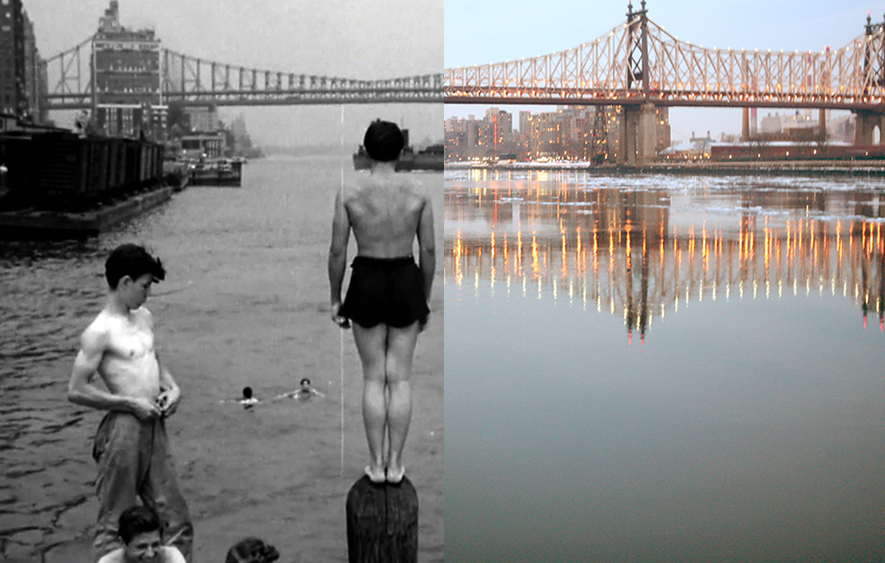 The Filming Locations Of The Naked City Part 2 Times