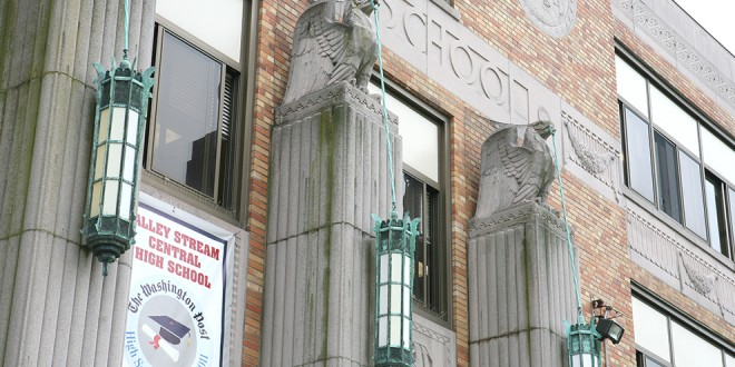 They Don't Build 'Em Like They Used To: A Public School Art Deco Gem in Valley Stream