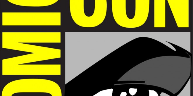 See Scout At The San Diego Comic-Con This Thursday!