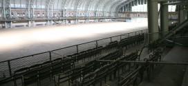 A Peek Inside The World's Largest Armory