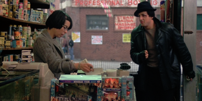 """Philly, You've Changed: The """"Rocky"""" Filming Locations, 1976 and Today"""